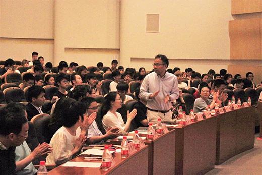 """上海沪工签约东华大学,""""教学实践基地""""揭牌仪式隆重举行"""